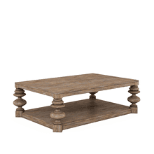 View Product - Architrave Rectangular Cocktail Table
