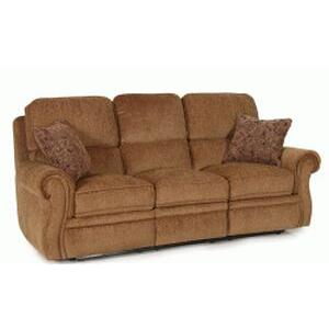 Sofa-recliner (3 seat) 25-4525 Loveseat-recliner