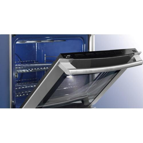 Electrolux - 30'' Electric Double Wall Oven with Wave-Touch® Controls