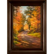 Forest Road 36x24
