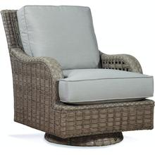 Lake Geneva Swivel Rocker
