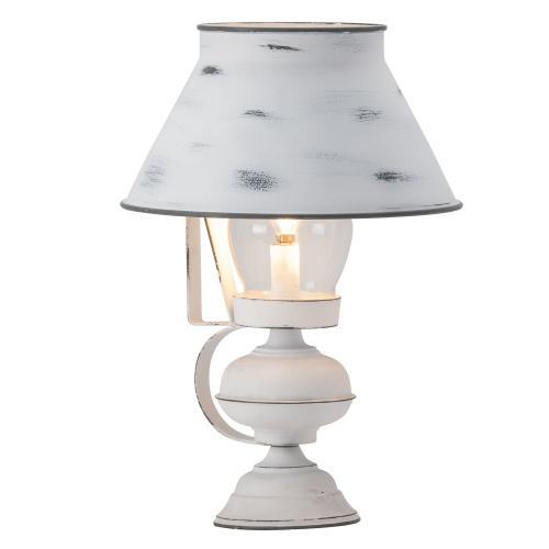 Archer Tole Lantern Lamp