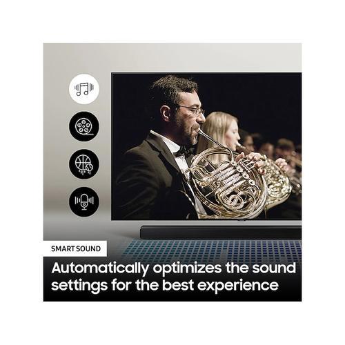 HW-T450 2.1ch Soundbar w/ Dolby Audio (2020)