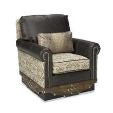 Cameron Chair - Linen