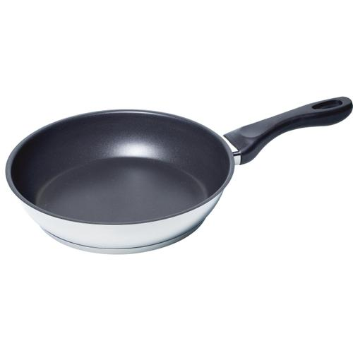Bosch Canada - pan 26 cm non stick coating, stainless steel HEZ390230 00570366
