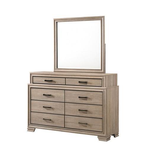 Lakewood 8-Drawer Dresser