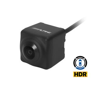 Gallery - Multi-View High Dynamic Range (HDR) Rear View Backup Camera