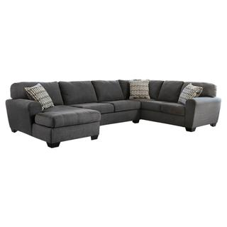 Sorenton 3-piece Sectional With Chaise