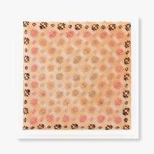 0300980001 Textile Fragment Wall Art