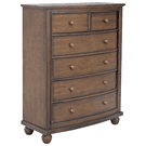 Nantucket Chest Product Image