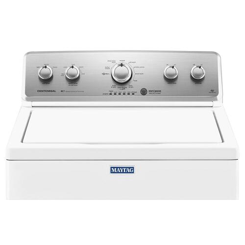 Gallery - 3.6 Cu. Ft. Large Capacity Washer with Stainless Steel Wash Basket