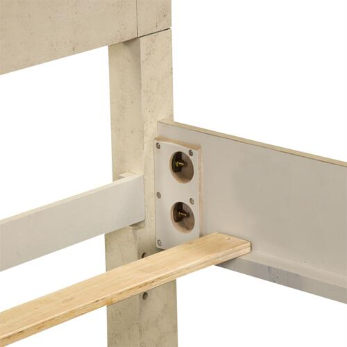 Poster/Panel Bed Rails