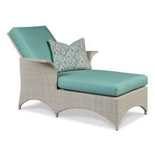 See Details - Ventana Chaise Lounge