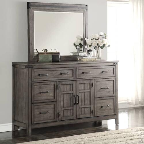 Legends - Storehouse Dresser