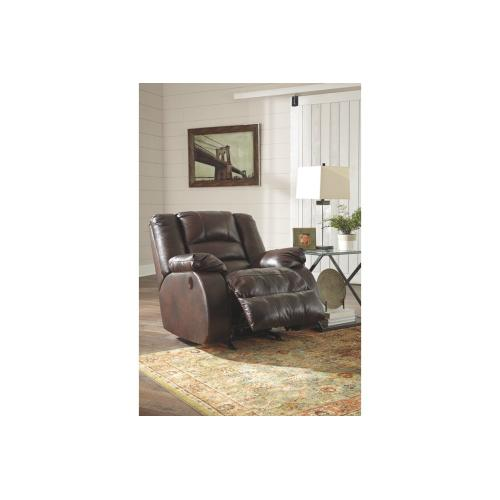 Levelland Cafe Power Rocker Recliner