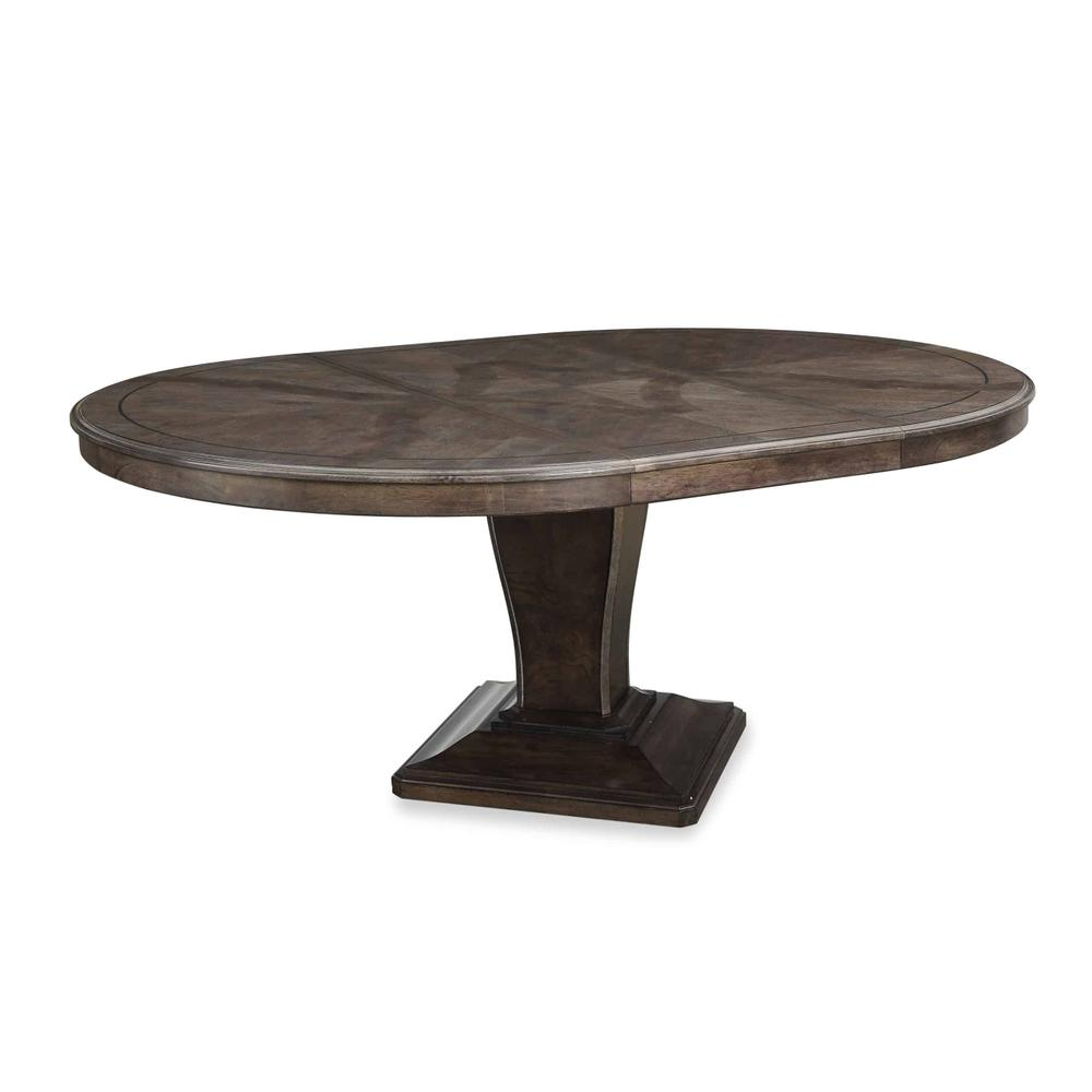 See Details - Landmark Round Dining Table