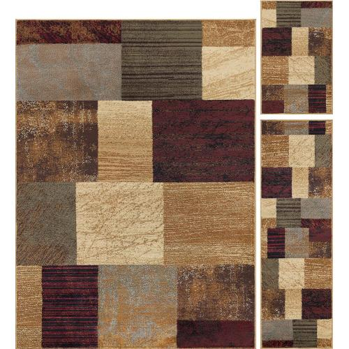 Elegance - ELG5210 Multi-Color Rug