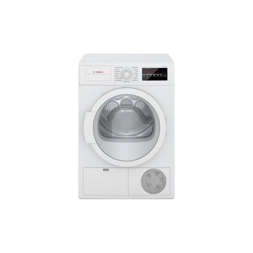 300 Series Compact Condensation Dryer 24'' WTG86400UC