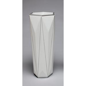 """Artmax - Vase 8.5x8.5x15"""""""