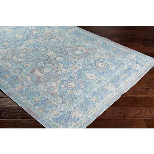 "Seasoned Treasures SDT-2308 3'11"" x 5'10"""
