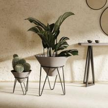 Modrest Zora Modern Concrete Large Planter