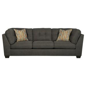 Delta City Sofa