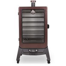 See Details - Copperhead 7-Series Wood Pellet Vertical Smoker