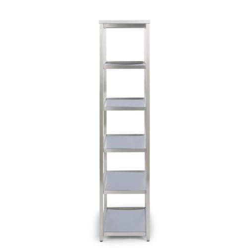 homestyles - Bold Six Tier Shelf