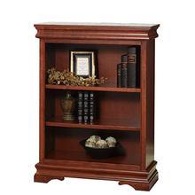 Product Image - Legacy 3-Shelf Bookcase