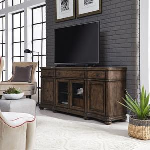 LIBERTY FURNITURE INDUSTRIES76 Inch TV Console