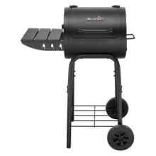 "AMERICAN GOURMET® 18"" CHARCOAL GRILL"