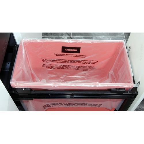 Krushr - Compactor Bags for Krushr Models K012 and K018