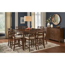 See Details - GATHER HEIGHT LEG TABLE