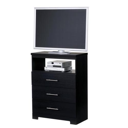 Lang Furniture - 3-Drawer Media Console