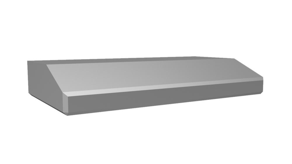 "36"" K-Series Under Cabinet Range Hood Stainless Steel"