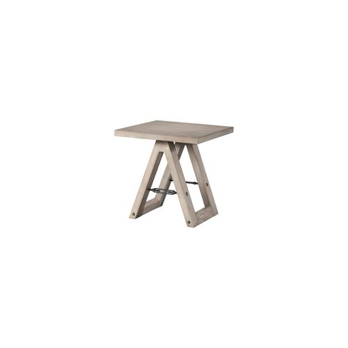 7592 End Table