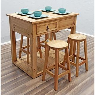 See Details - Island W/stools