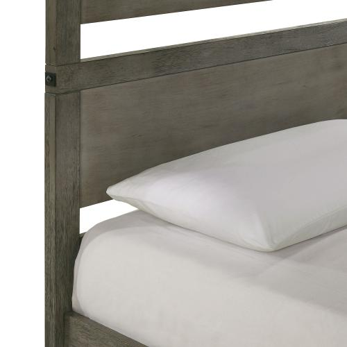 Wade Twin over Twin Bunk Bed