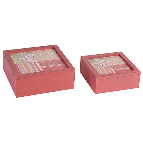 S/2 Boxes