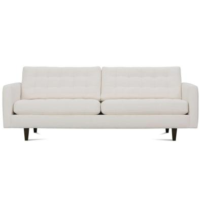 Modern Mix Biscuit Back Sofa