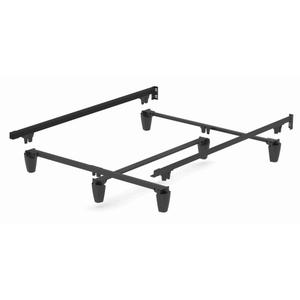 Eastern King EnGauge™ Hybrid Bed Frame
