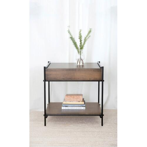 Collins Nightstand