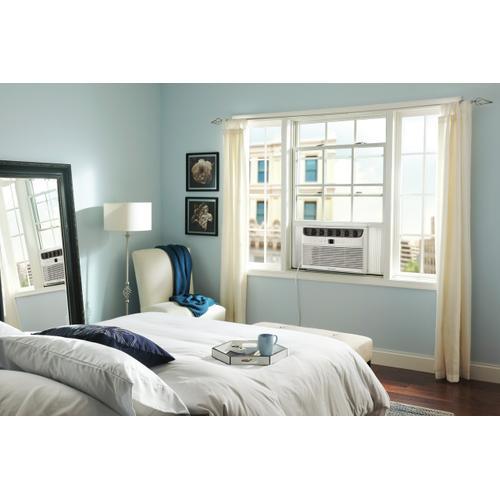 Gallery - Frigidaire 12,000 BTU Window-Mounted Room Air Conditioner
