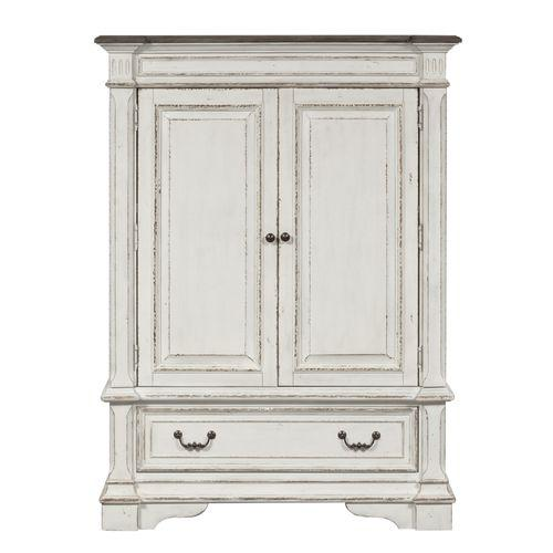 Liberty Furniture Industries - Wood Door Chest