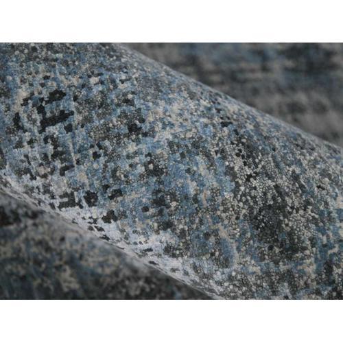Amer Rugs - Dazzle DAZ-123 Stone Blue