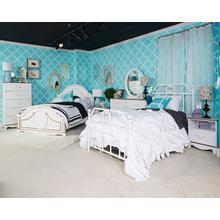 See Details - Bedroom Stool (1/CN)