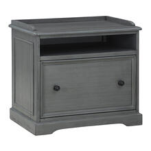 See Details - Country Meadows File Cabinet