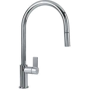 Ambient FF3100 Polished Chrome Product Image