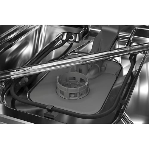 39 dBA Dishwasher in PrintShield™ Finish with Third Level Utensil Rack - Stainless Steel with PrintShield™ Finish