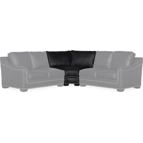 Premier Collection - Randleman Leather Sectional